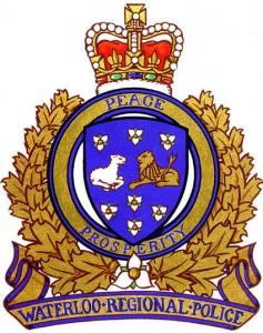 Waterloo Regional Police Service company
